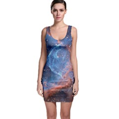 Thor s Helmet Bodycon Dresses