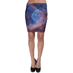 Thor s Helmet Bodycon Skirts