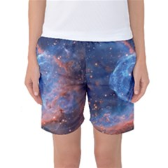 Thor s Helmet Women s Basketball Shorts