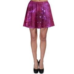 Rosette Nebula 1 Skater Skirts by trendistuff