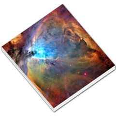 Orion Nebula Small Memo Pads by trendistuff