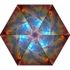 Orion Nebula Mini Folding Umbrellas by trendistuff