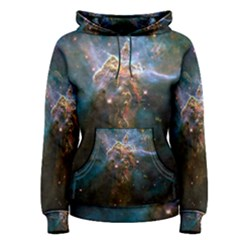 Mystic Mountain Women s Pullover Hoodies by trendistuff