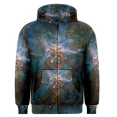 Mystic Mountain Men s Zipper Hoodies by trendistuff