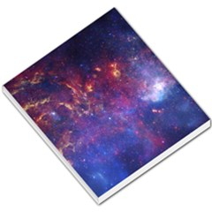 Milky Way Center Small Memo Pads by trendistuff