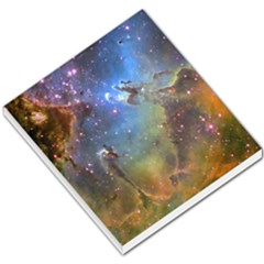 Eagle Nebula Small Memo Pads by trendistuff