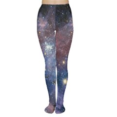 CARINA NEBULA Women s Tights by trendistuff
