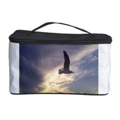 Fly Seagull Cosmetic Storage Cases by Jamboo