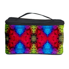 Colorful Painting Goa Pattern Cosmetic Storage Cases