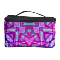 Ethnic Tribal Pattern G327 Cosmetic Storage Cases by MedusArt