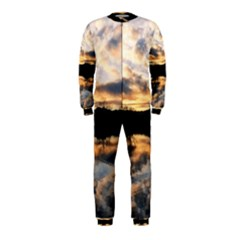 SUN REFLECTED ON LAKE OnePiece Jumpsuit (Kids) by trendistuff