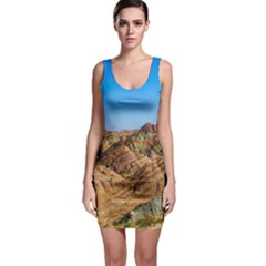 Zhangye Danxia Bodycon Dresses by trendistuff