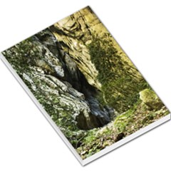 Mountain Path Large Memo Pads by trendistuff