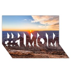 Grand Canyon 1 #1 Mom 3d Greeting Cards (8x4)