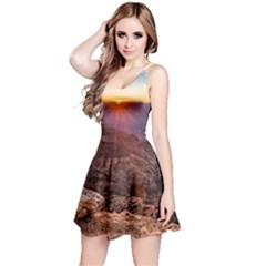 GRAND CANYON 1 Reversible Sleeveless Dresses by trendistuff