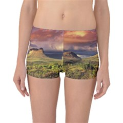 Chapada Diamantina 1 Boyleg Bikini Bottoms by trendistuff