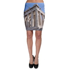 Parthenon Bodycon Skirts