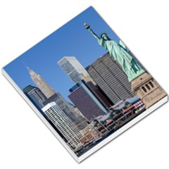Ny Liberty 2 Small Memo Pads by trendistuff