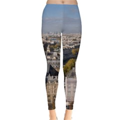 Notre Dame Women s Leggings by trendistuff