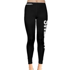 Sweat It Leggings  by maemae