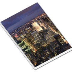 New York 1 Large Memo Pads