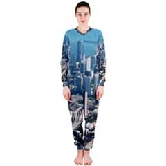 MIAMI OnePiece Jumpsuit (Ladies)  by trendistuff