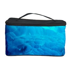 Mendenhall Ice Caves 3 Cosmetic Storage Cases by trendistuff