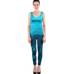 Mendenhall Ice Caves 1 Onepiece Catsuits by trendistuff