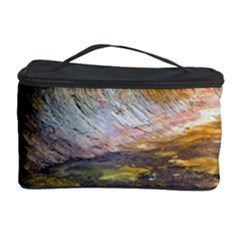Left Fork Creek Cosmetic Storage Cases by trendistuff