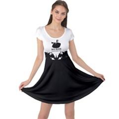 Bigboss Cap Sleeve Dresses