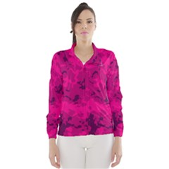 Pink Tarn Wind Breaker (women)
