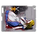 Alice In Wonderland Apple iPad 3/4 Hardshell Case View1
