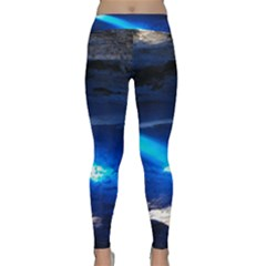 Chapada Diamantina 4 Yoga Leggings by trendistuff