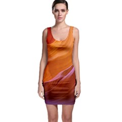 Antelope Canyon 2m Bodycon Dresses by trendistuff