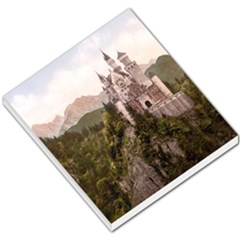 Neuschwanstein Castle Small Memo Pads