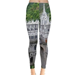 Las Lajas Sanctuary 2 Women s Leggings by trendistuff