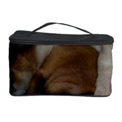 Adorable Baby Puppies Cosmetic Storage Cases by trendistuff