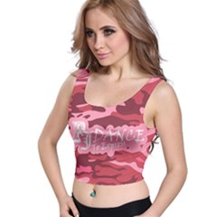 women3 Crop Top by maemae