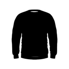 Black Gothic Boys  Sweatshirts by Costasonlineshop