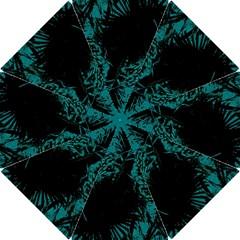 Palm Designs Hook Handle Umbrellas (small) by timelessartoncanvas