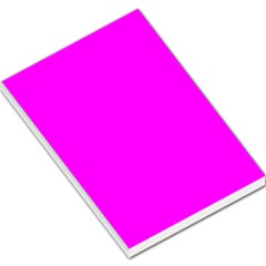 Trendy Purple  Large Memo Pads by Costasonlineshop