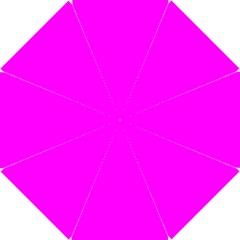 Trendy Purple  Hook Handle Umbrellas (small)