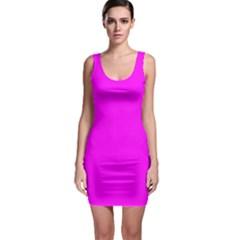 Trendy Purple  Bodycon Dresses by Costasonlineshop
