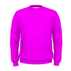 Trendy Purple  Men s Sweatshirts by Costasonlineshop