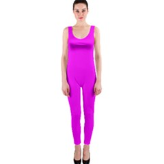 Trendy Purple  Onepiece Catsuits by Costasonlineshop