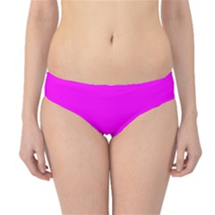 Trendy Purple  Hipster Bikini Bottoms by Costasonlineshop