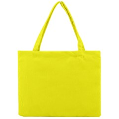 Beautiful Yellow Tiny Tote Bags by Costasonlineshop