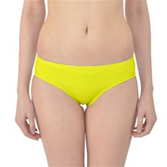 Beautiful Yellow Hipster Bikini Bottoms by Costasonlineshop