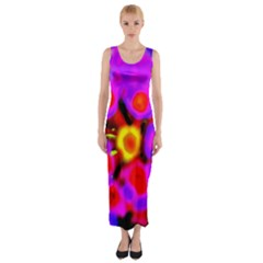 Dsc 0107222 Fitted Maxi Dress by timelessartoncanvas