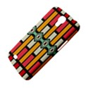 Rhombus and stripes pattern			Samsung Galaxy Mega 6.3  I9200 Hardshell Case View4
